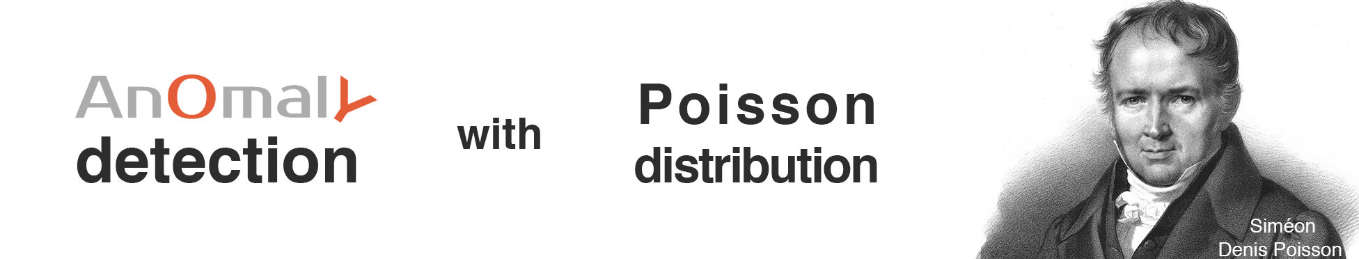 anomaly detection with poisson distribution